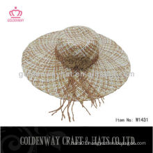 ladies straw beach hats lady floppy hat