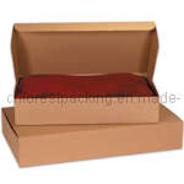 Garment Paper Box (Clothes Packing) (FP0086)