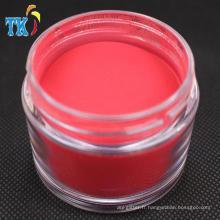 Poudre à tremper Poudre à tremper pour acrylique à séchage rapide, 240 couleurs