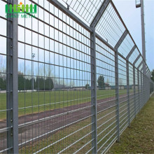 High Quality Pvc Coated Weld Airport Security Fence