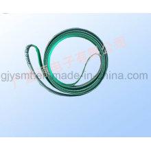 Panasonic Brank New Sp28 Flat Belt de fabrication chinoise 180GC182093