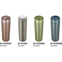 Solidware Stainless Steel Vacuum Thermos Mug SVC-350V