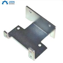 Custom 316L stainless steel corner bracket