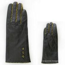 Fabricant professionnel de gants en cuir personnalisé en Europe