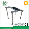 Galvanized Profile For Solar Panel Mounting
