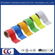 High Visibility Safety Clear Reflective Truck Tapes/ Stickers