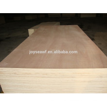 4x8 18mm 100% full okoume plywood/ marine plywood waterproof for boat building and floor