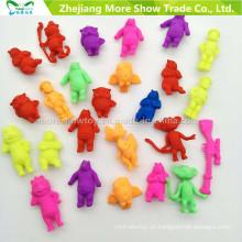 Fornecimento de fábrica crescente brinquedos de água modelo dos desenhos animados brinquedo de expansão