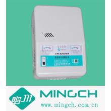 Estabilizador Automático de Voltajes AC de la Serie TM