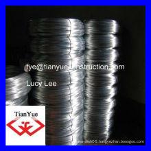 galvanized redrawn wire