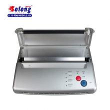 Machine de transfert thermique de tatouage professionnelle de copie de meilleur fabricant de tatouage de Solong