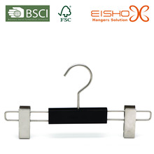 Оптовые резиновые покрытия Малый вешалка Пант (EPB020)