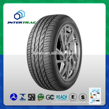 China intertrac Brand Passenger Car Tyre New Made In China