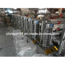 Upright Type Automatic Tablet Polisher