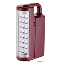 Linterna que acampa de la emergencia del poder más elevado LED