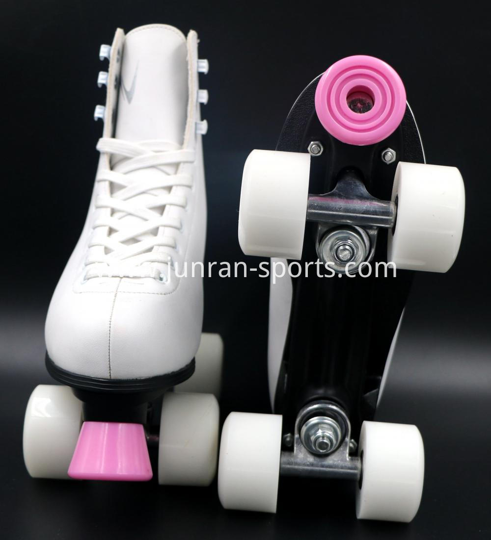 Roller skate shoes size 2