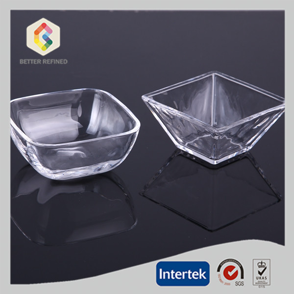 Dessert Glass Bowl