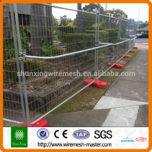 Cheap Hot Inmersed Galvanized Temporary Fence / Australie Standard Standard Fence Panels Hot Sale