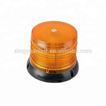 Bernsteinfarbene Warnung der hohen Qualität rotierendes blinkendes LED-Leuchtfeuer-Licht für Arbeits-LKW