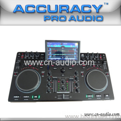 Professional Virtual Dj Player Mcu-2500 - Bossgoo com