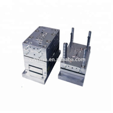 Connector Mold Parts, Auto Part Mold, Injection Mold Part