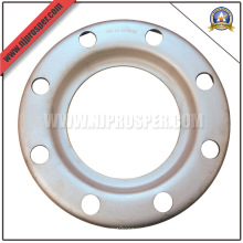 Stainless Steel Metal Stamping Flange (YZF-F26)