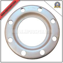 Flange de estampagem de metal de aço inoxidável (YZF-F26)