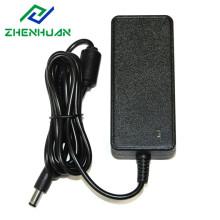 Adaptador de energia industrial 18 W 24 V 0,75 A AC DC