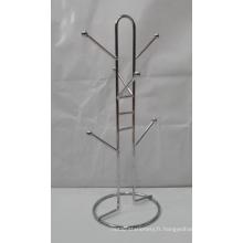 6- Porte-tasse à crochet