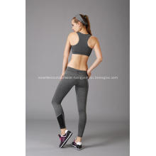 Quakeproof Bra and Zipper Pocket Pants