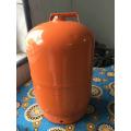 Bouteille de gaz GPL & Tank(-5kg) de gaz en acier