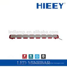 Barra llevada de la mina, barra llevada, barra de la mina, luz llevada Bar12V cubierta de aluminio LED Tail Lamp