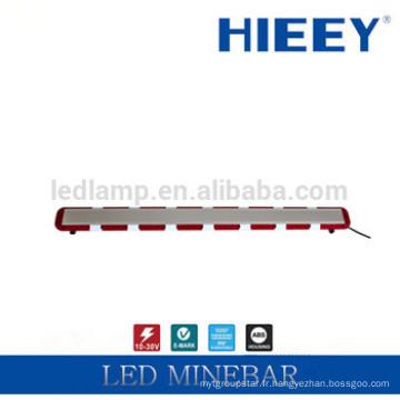 Led Mine Bar, Led Bar, Mine Bar, Led Light Bar12V Boîtier en aluminium LED Tail Lamp