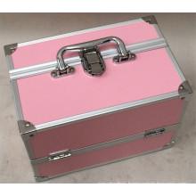 Makeup Case Aluminium Makeup Case (MKCA-3629)