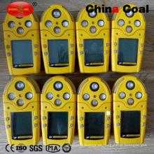 Detector de Gas H2S Co O2 So2 Nh3 No2 Cl2 O3