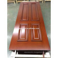 Perfect surface painting interior wood doors