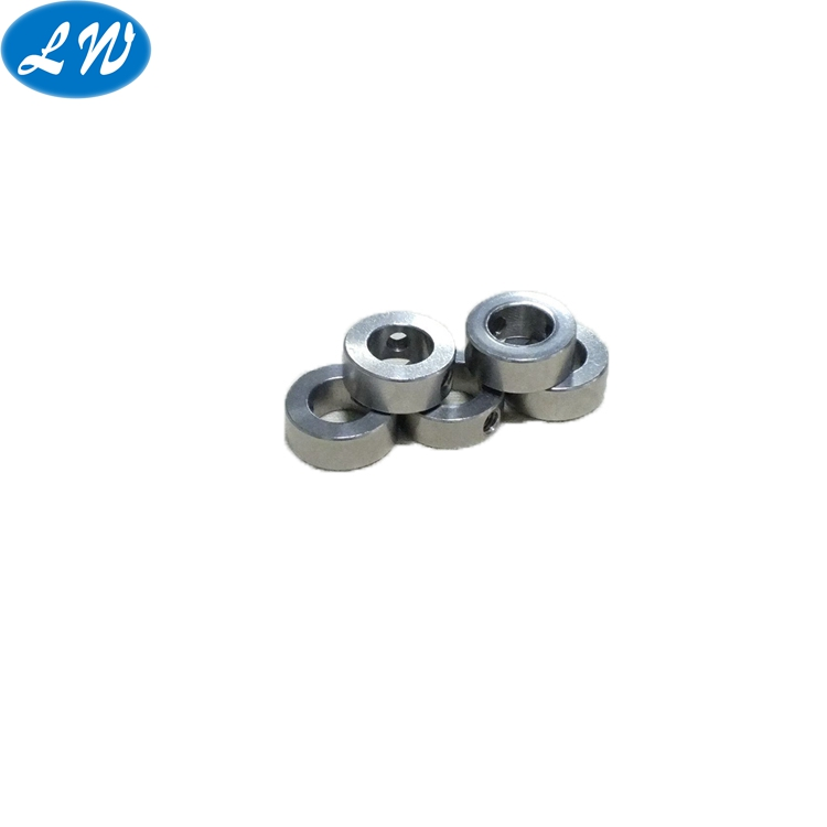 Hollow Threaded Steel
