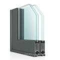 system aluminum windows and doors profiles
