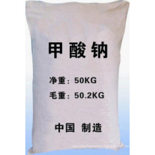 2016 Festival Promotion Competitive Price Sodium Formate