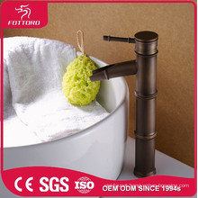 Old fancy oil rubbed bronze bath faucet MK26609