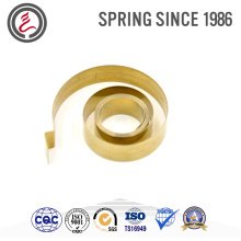 High Quality Constant Force Spring for Auto Spare Parts