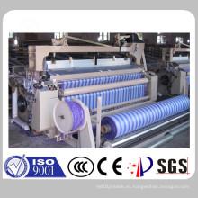 China Venta caliente Uw918 telar plástico del jet de agua que teje para la máquina que teje de la tela del encerado