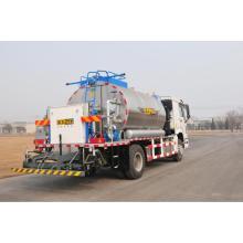 precio barato HOWO / FAW / DONGFENG 8x4 / 6x4 spray de asfalto