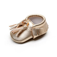Baby Walking Shoes with Soft Sole