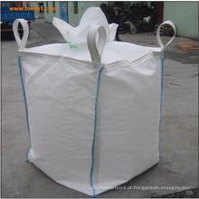 pp tecido tonelada saco de areia