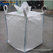 pp woven ton bag of sand