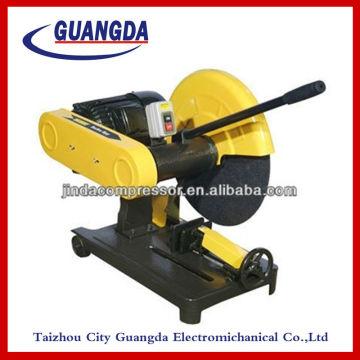 CE SGS Steel Cut Off Machine 3KW