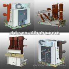 Vide intérieur haute tension Circuit Breaker 12/24/36 kV
