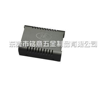 Aluminum Alloy Die Casting of Computer Controlled Catalytic Converter (AL7680)