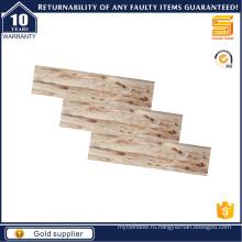 Деревянные напольные фарфоровые плитки / керамические стены отполированные плитки